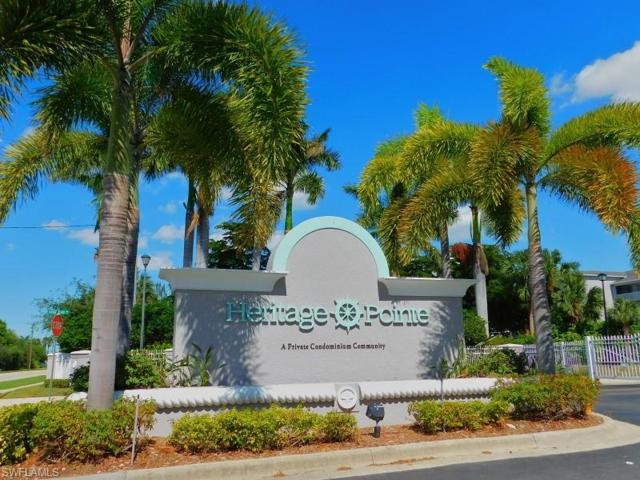16645 Lake Circle Dr #722, Fort Myers, FL 33908 (MLS #219034613) :: #1 Real Estate Services