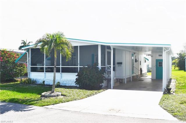 123 Granada St, Fort Myers, FL 33905 (MLS #219034645) :: RE/MAX Radiance