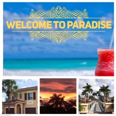 20281 Estero Gardens Cir #201, Estero, FL 33928 (MLS #219034716) :: The Naples Beach And Homes Team/MVP Realty