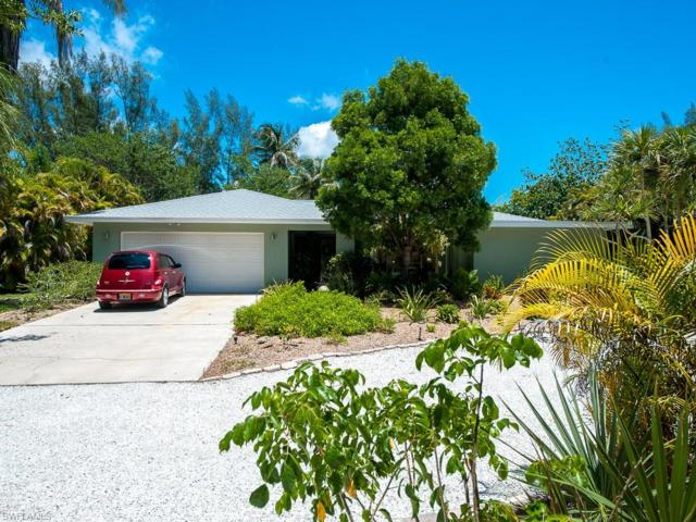 4779 Rue Helene, Sanibel, FL 33957 (MLS #219034724) :: John R Wood Properties