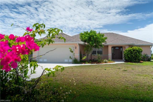 8104 Caroline Dr, Port Charlotte, FL 33981 (MLS #219034871) :: Sand Dollar Group