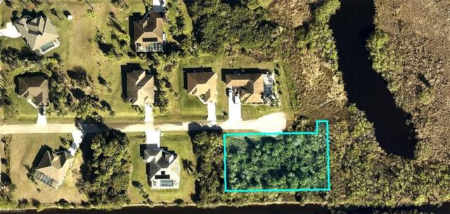 1310 Olivet St, Lehigh Acres, FL 33972 (MLS #219034944) :: The Naples Beach And Homes Team/MVP Realty