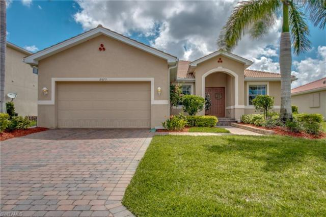 17023 Wrigley Cir, Fort Myers, FL 33908 (MLS #219034970) :: RE/MAX Realty Team