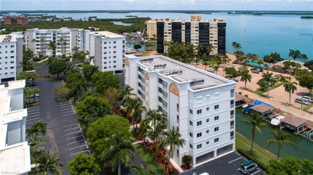 4321 Bay Beach Ln #613, Fort Myers Beach, FL 33931 (MLS #219034982) :: RE/MAX Realty Team