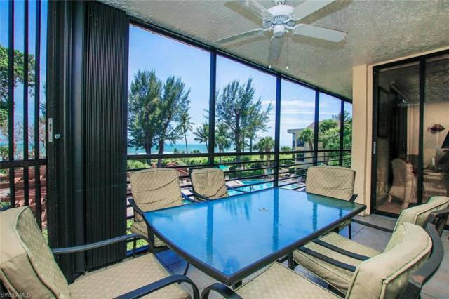 2501 W Gulf Drive #202, Sanibel, FL 33957 (#219035009) :: The Dellatorè Real Estate Group