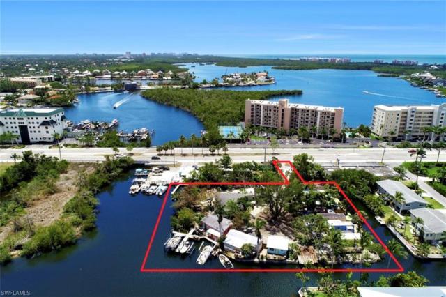 27702 Simmons Ln, Bonita Springs, FL 34134 (MLS #219035123) :: RE/MAX Radiance