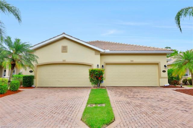 21072 Cosenza Ct, Estero, FL 33928 (MLS #219035192) :: #1 Real Estate Services
