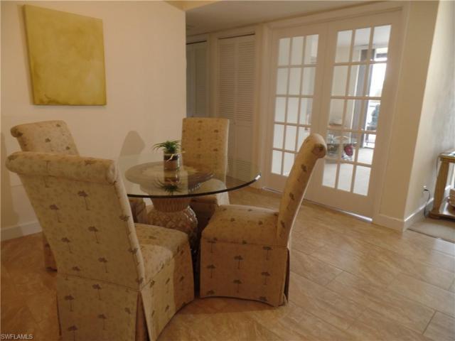 3460 N Key Dr #407, North Fort Myers, FL 33903 (MLS #219035225) :: #1 Real Estate Services