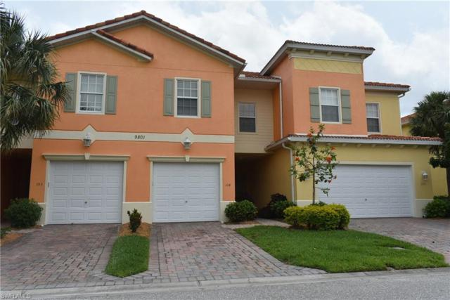 9801 Boraso Way #104, Fort Myers, FL 33908 (MLS #219035412) :: RE/MAX Realty Team