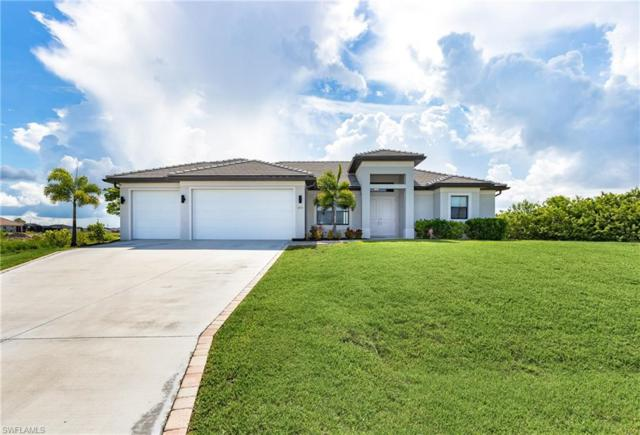1251 NW 35th Ave, Cape Coral, FL 33993 (MLS #219035414) :: #1 Real Estate Services
