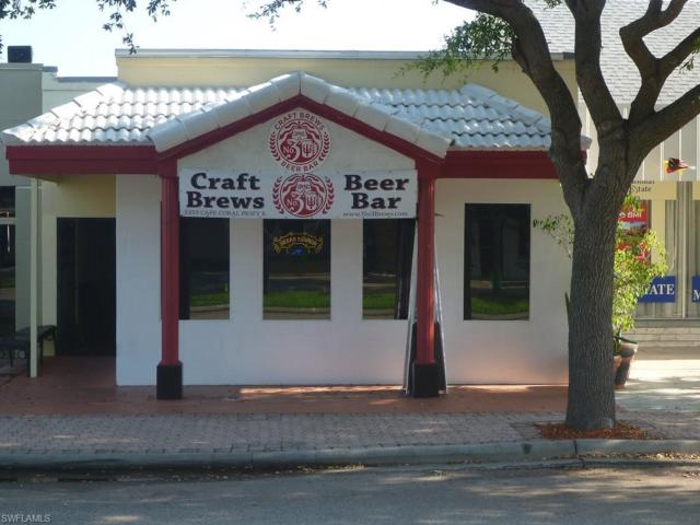 1319 Cape Coral Pky E, Cape Coral, FL 33904 (MLS #219035428) :: Royal Shell Real Estate