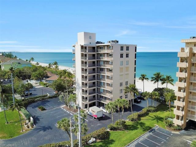 26370 Hickory Blvd #803, Bonita Springs, FL 34134 (#219035483) :: The Dellatorè Real Estate Group