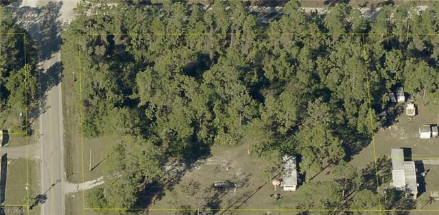 8477 Barbie Ln, North Fort Myers, FL 33917 (MLS #219035663) :: The Naples Beach And Homes Team/MVP Realty