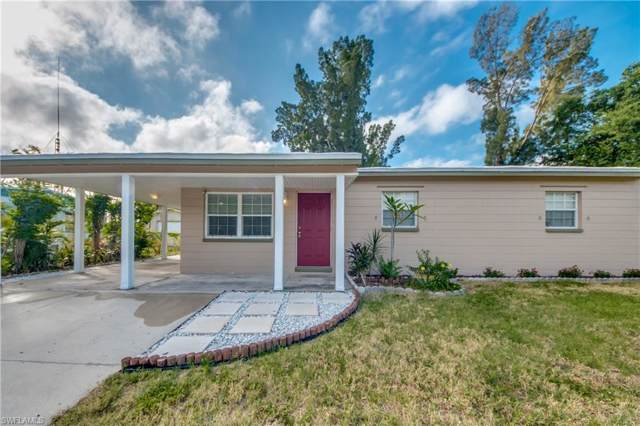 915 Hibiscus Ln, North Fort Myers, FL 33903 (MLS #219035691) :: The Naples Beach And Homes Team/MVP Realty