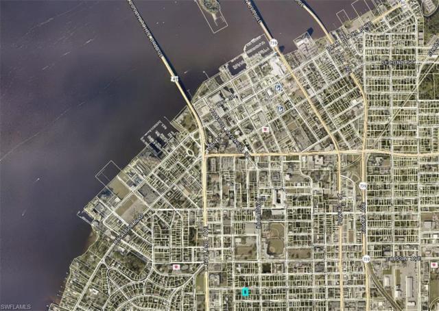 2132 Franklin St, Fort Myers, FL 33901 (MLS #219035705) :: RE/MAX Radiance