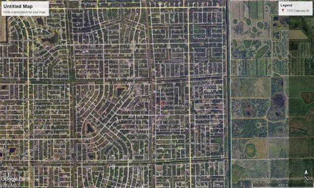 1115 Catenary St, Lehigh Acres, FL 33974 (#219035794) :: Royal Shell Real Estate, Inc.