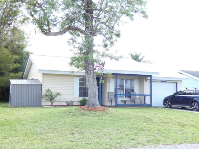 2004 Schooner Dr, Labelle, FL 33935 (MLS #219035935) :: RE/MAX Realty Team