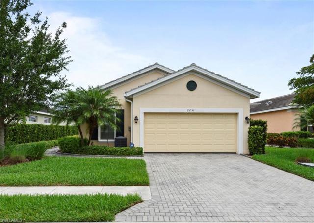 2651 Vareo Ct, Cape Coral, FL 33991 (MLS #219036019) :: #1 Real Estate Services