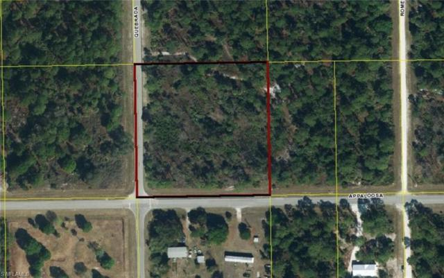 503 Appaloosa Ave, Clewiston, FL 33440 (MLS #219036068) :: RE/MAX Realty Team