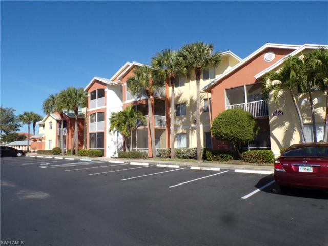 6461 Aragon Way #204, Fort Myers, FL 33966 (MLS #219036095) :: RE/MAX Realty Team