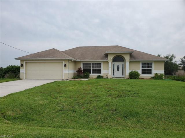 167 Pembroke St, Lehigh Acres, FL 33974 (MLS #219036117) :: RE/MAX Radiance