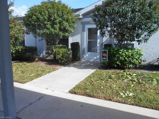 6837 Sandtrap Dr, Fort Myers, FL 33919 (#219036127) :: The Dellatorè Real Estate Group
