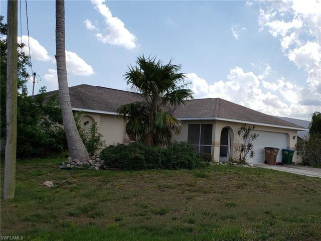 834 NE 11th Ter, Cape Coral, FL 33909 (MLS #219036157) :: The Naples Beach And Homes Team/MVP Realty