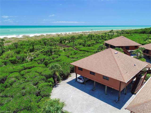 1811 Olde Middle Gulf Dr #10, Sanibel, FL 33957 (MLS #219036177) :: Kris Asquith's Diamond Coastal Group