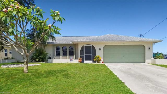 14 SW 33rd Ave, Cape Coral, FL 33991 (#219036204) :: We Talk SWFL