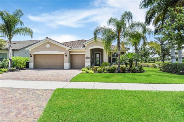 12800 Chadsford Cir, Fort Myers, FL 33913 (MLS #219036205) :: #1 Real Estate Services