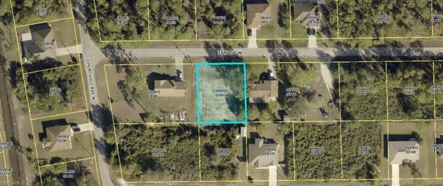 3719 18th St W, Lehigh Acres, FL 33971 (MLS #219036209) :: RE/MAX Radiance