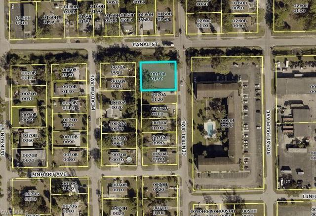 2804 Central Ave, Fort Myers, FL 33901 (MLS #219036242) :: Sand Dollar Group