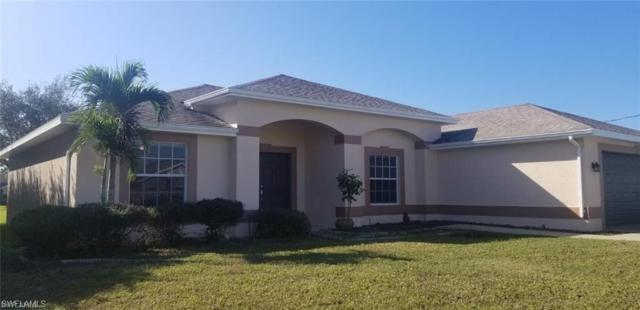 2126 SW 25th Ter, Cape Coral, FL 33914 (MLS #219036374) :: Clausen Properties, Inc.