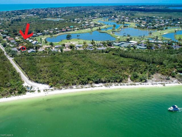 980 Sand Castle Rd, Sanibel, FL 33957 (MLS #219036408) :: RE/MAX Realty Team