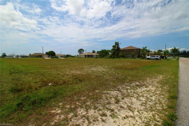 2824 NE 3rd Ave, Cape Coral, FL 33909 (MLS #219036410) :: RE/MAX Realty Team