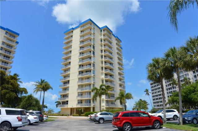 7300 Estero Blvd #1001, Fort Myers Beach, FL 33931 (MLS #219036438) :: Royal Shell Real Estate