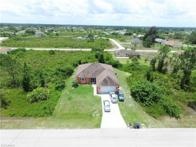 112 Pearson St, Lehigh Acres, FL 33974 (MLS #219036530) :: RE/MAX Radiance