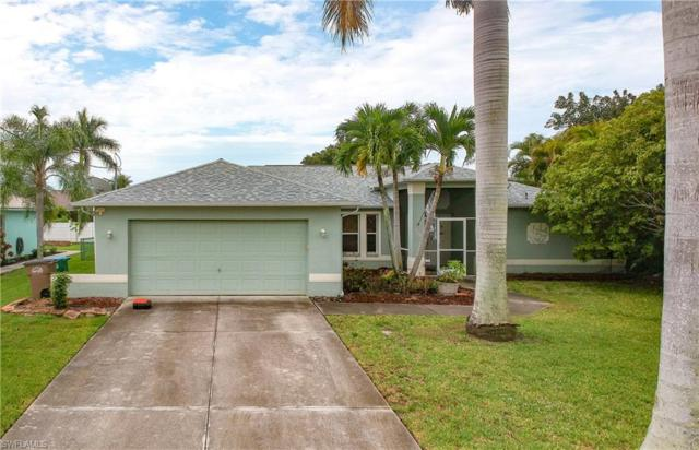 238 SW 43rd Ter, Cape Coral, FL 33914 (MLS #219036584) :: RE/MAX Realty Team