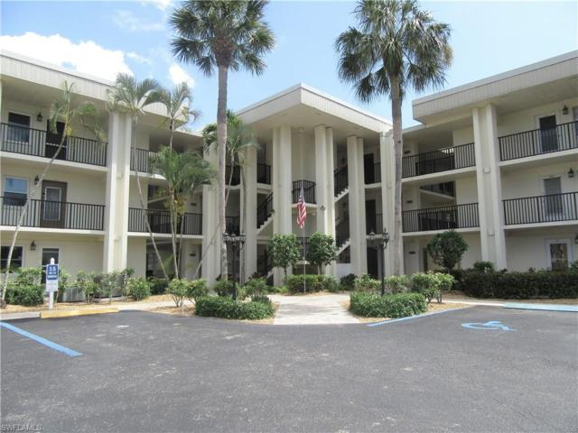 1740 Pine Valley Dr #113, Fort Myers, FL 33907 (MLS #219036612) :: The Naples Beach And Homes Team/MVP Realty