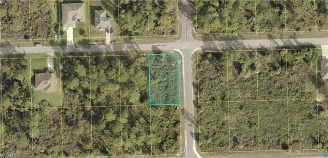 3301 68th St W, Lehigh Acres, FL 33971 (MLS #219036655) :: RE/MAX Realty Team