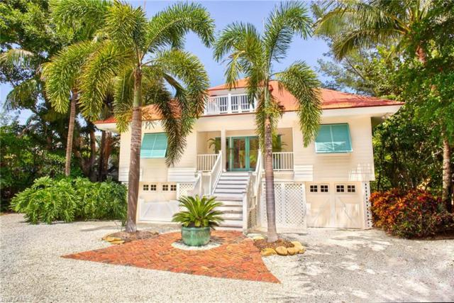 16813 Captiva Dr, Captiva, FL 33924 (MLS #219036746) :: RE/MAX Realty Team