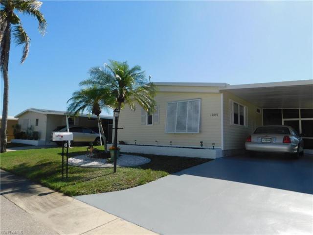 17891 Stevens Blvd, Fort Myers Beach, FL 33931 (MLS #219036760) :: Royal Shell Real Estate