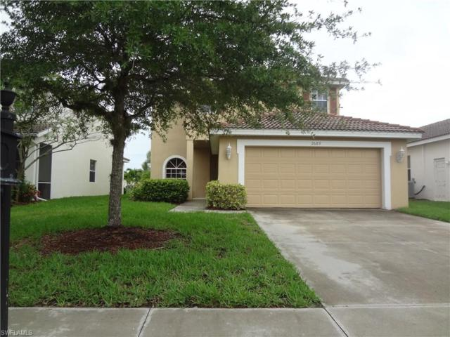 2689 Sunset Lake Dr, Cape Coral, FL 33909 (#219036810) :: We Talk SWFL