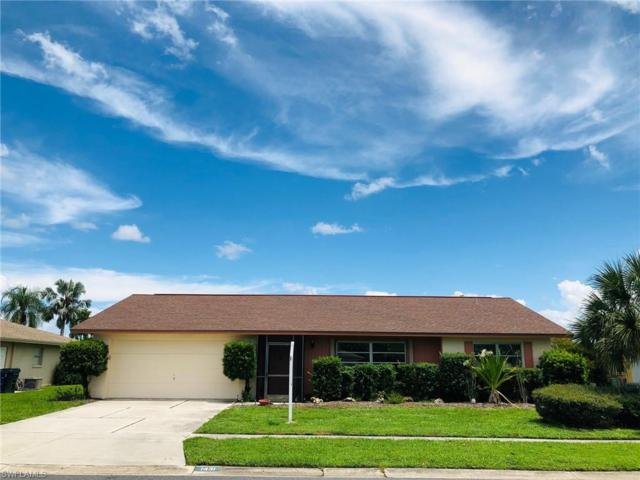 1431 N Larkwood Sq, Fort Myers, FL 33919 (MLS #219036847) :: Clausen Properties, Inc.