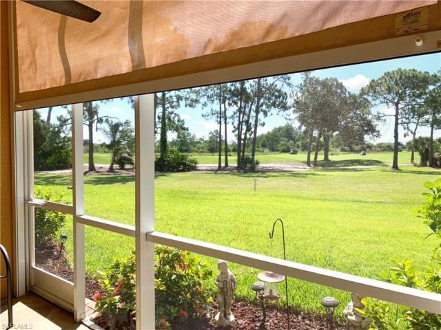 12071 Santaluz Dr #101, Fort Myers, FL 33913 (MLS #219036855) :: RE/MAX Radiance