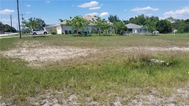 3433 Andalusia Ave, Cape Coral, FL 33909 (MLS #219036873) :: Clausen Properties, Inc.
