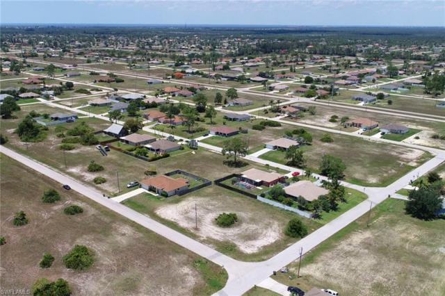 1905 NW 22nd Ter, Cape Coral, FL 33993 (MLS #219036874) :: RE/MAX Realty Team