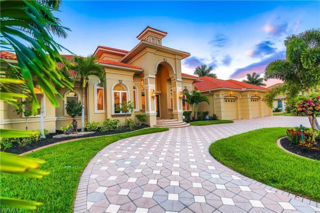 4918 SW 12th Pl, Cape Coral, FL 33914 (MLS #219036887) :: John R Wood Properties