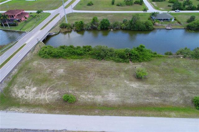 2418 NW 10th St, Cape Coral, FL 33993 (MLS #219036907) :: Clausen Properties, Inc.
