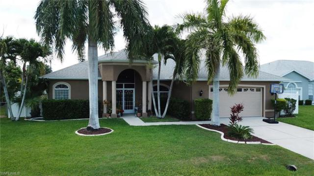 301 SE 31st St, Cape Coral, FL 33904 (MLS #219036937) :: RE/MAX Realty Team